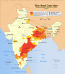 180px-India_Red_Corridor_map
